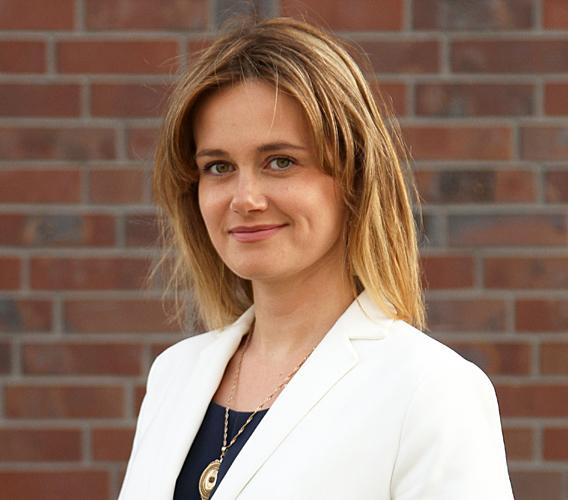 Paulina Gwozdziewicz Matan